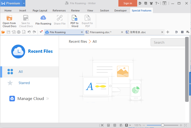 wps office premium download for pc