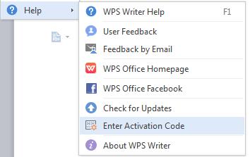 activate wps