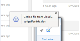 edit file by cloud